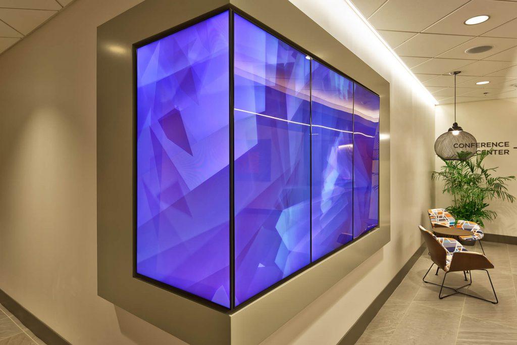 video wall tampa florida audio visual consultant