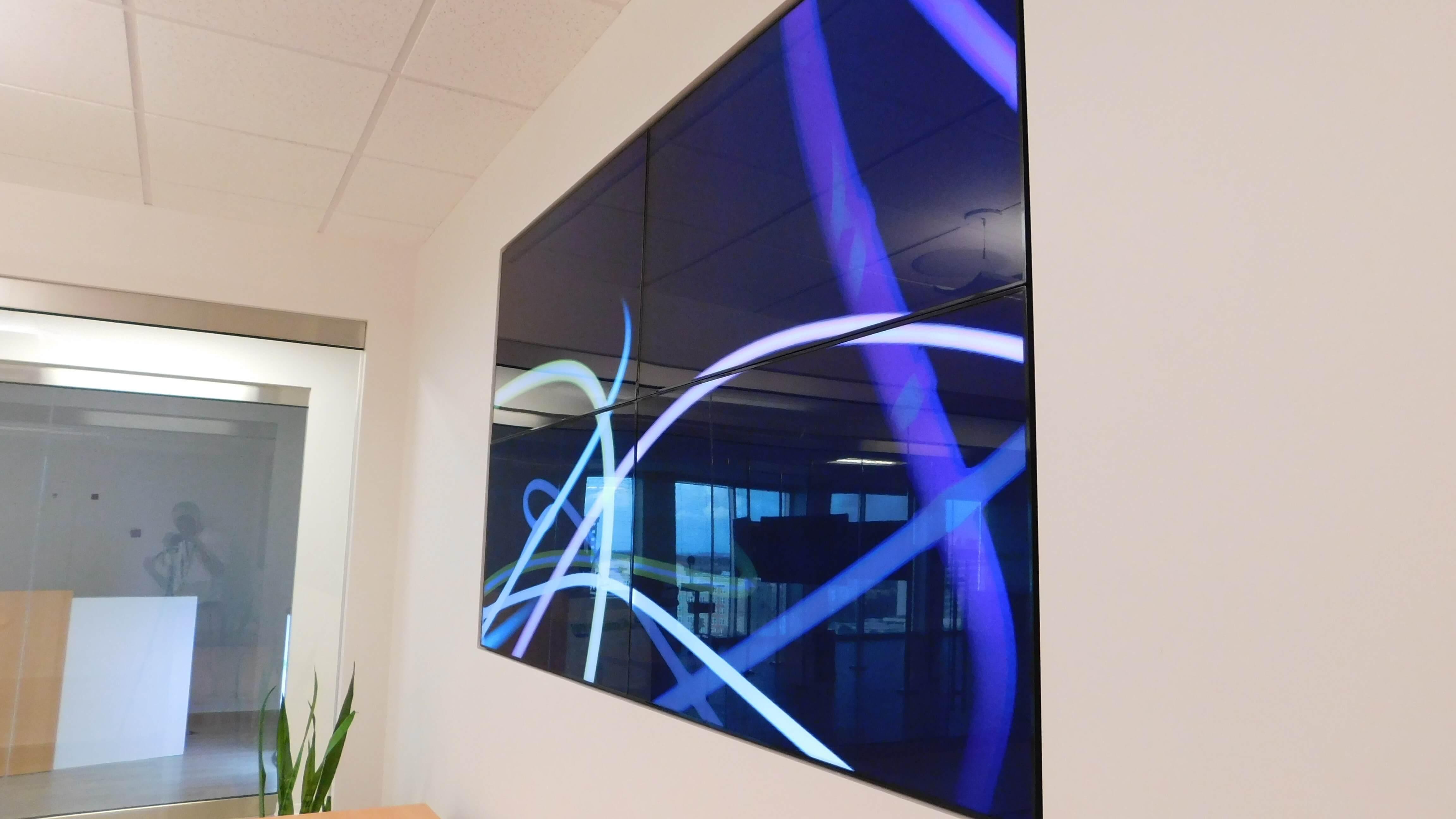 video walls 9-audio-visual