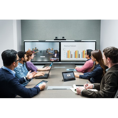 Video Conferencing-audio-visual
