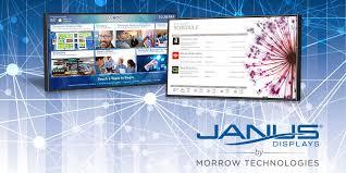 janus displays the promedia group